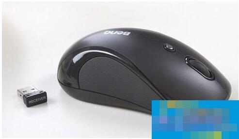 如何解决无线鼠标没反应的问题?