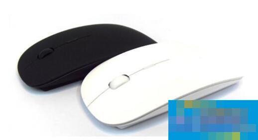 无线鼠标接收器坏了怎么办?电脑无线鼠标没反应的解决方法