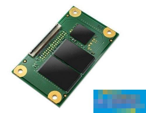 SSD固态硬盘4k对齐教程