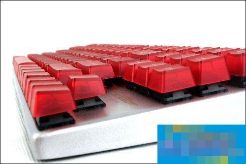 静电容键盘和机械键盘哪个好?静电容键盘键帽手感怎么样?