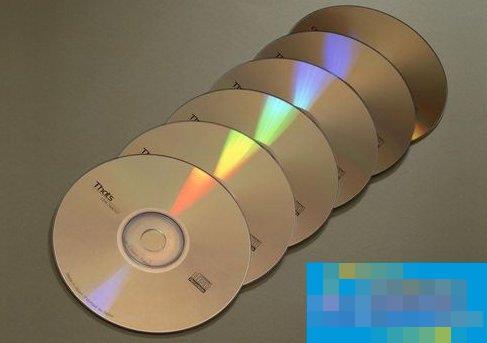 Win7系统电脑DVD光驱不读盘怎么回事?