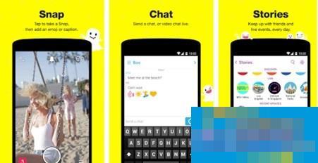 Snapchat即将IPO,估值达240亿美元