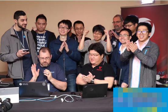 VMware向360公开致谢:产品被攻破竟还偷着乐?