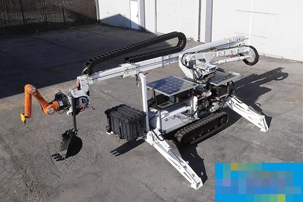 一个机器人就能建一座大厦,建筑业迎来了颠覆行业的时机