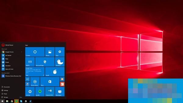 官方下載:Windows 10最新版意外發布!