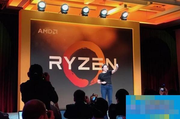 AMD Ryzen 5什么时候发布?AMD Ryzen 5发布上市时间曝光