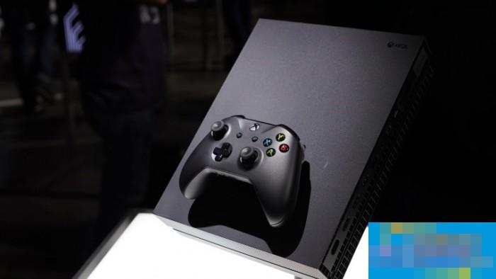 分析师:2017年任天堂Switch销量将超过Xbox One