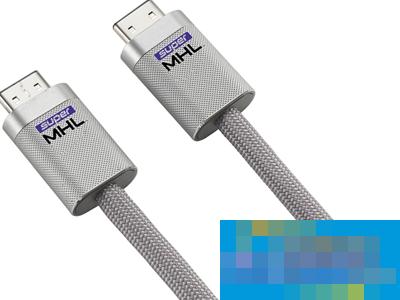 HDMI接口要下架了!superMHL接口强力诞生