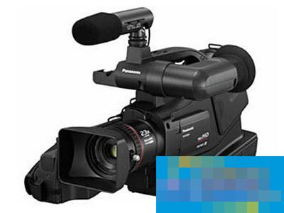 高清摄像机是什么