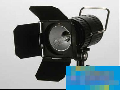 照明人工照明有什么类型