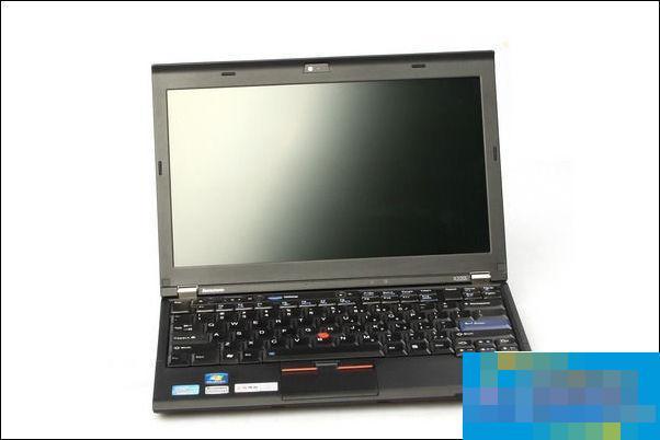联想thinkpadx220i电脑的拆机以及配置【详解】