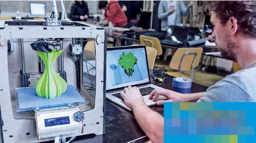 什么是3d打印技术