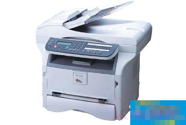 打印机怎么用?