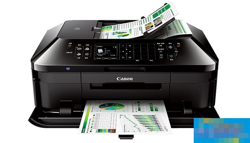佳能打印机怎么样