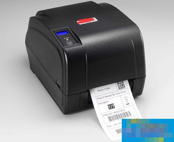 条形码打印机怎么用
