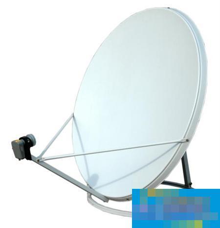 高清衛星電視接收機怎么安裝