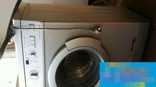 洗衣机尺寸有哪些