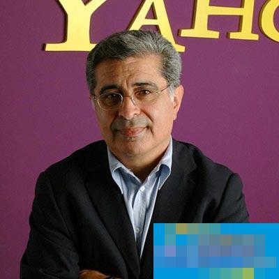 特里·塞梅尔 雅虎CEO