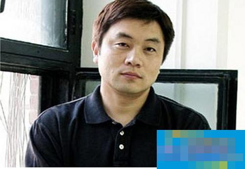 杨勃 豆瓣网CEO