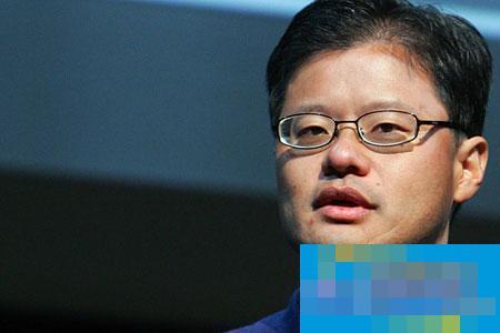 杨致远 雅虎前CEO