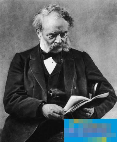 维尔纳·冯·西门子 西门子创始人