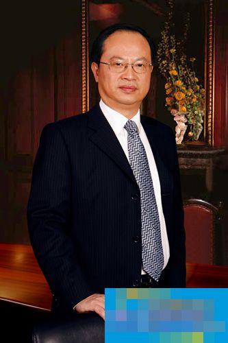 王建宙 中国移动前董事长