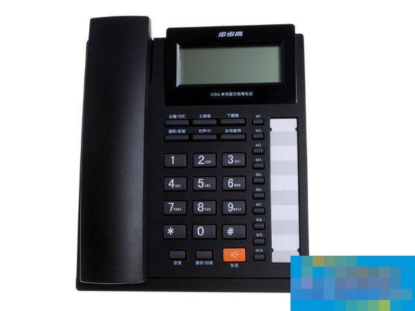 步步高电话机怎么样 步步高电话机质量好吗