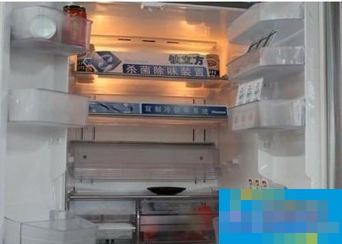 冰箱除臭剂的使用方法