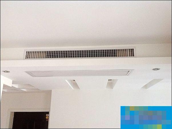 嵌入式空调怎么安装?【安装步骤】