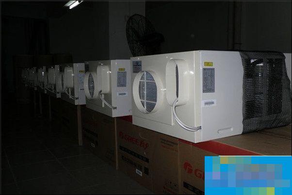 【电梯空调参数 】我们应怎样选择合适的电梯空调