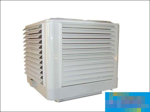 工业空调型号介绍