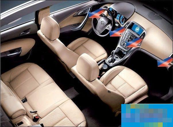 汽车保养常识之汽车空调保养