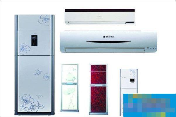 空调用制冷技术之几种新型技术