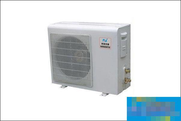 空调外机怎么清洗?空调外机清洗图解