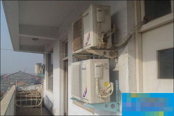 空调外机漏电是怎么回事?空调外机漏电的原因有哪些