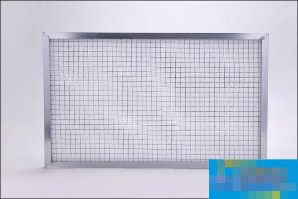 空调过滤网多久清洗一次最好?空调过滤网如何清洗