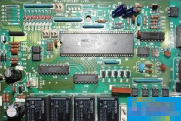 空调电脑板多少钱?空调电脑板介绍