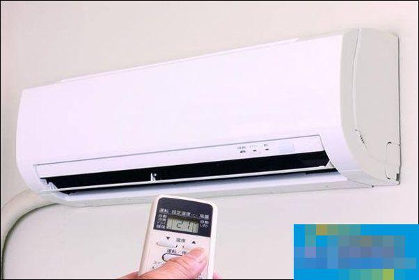 空调auto什么意思?空调什么温度适合新生儿?
