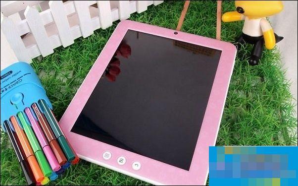 儿童平板电脑多少钱 儿童平板电脑介绍【图文】