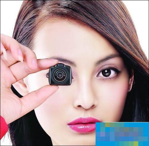 微型摄像头怎么用 五大步骤轻松搞定【图文教程】