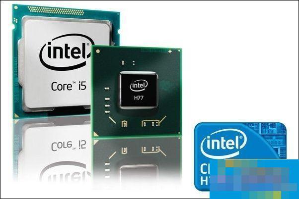 intel芯片组历史产品系列回顾