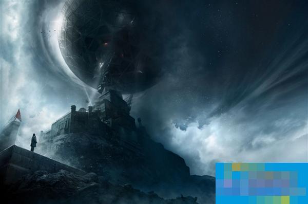 中国第一科幻IP!《三体》电视剧开始筹备 电影无限延期